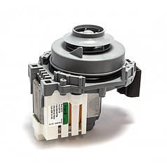 Насос циркуляційний для посудомийної машини Ariston Indesit M233