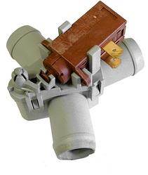 Клапан акваспрея для пральної машини Hansa
