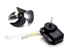 Двигун вентилятора F61-10G холодильники Whirlpool