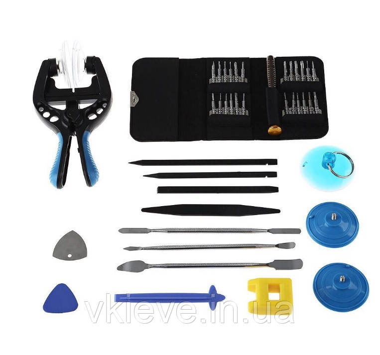 (40 в 1) Набор инструментов для ремонта мобильных телефонов