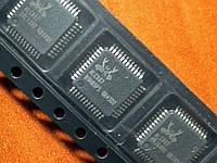 Микросхема Realtek ALC887 AUDIO codec аудиокодек (refurb), фото 1