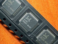 Микросхема Realtek ALC887 AUDIO codec аудиокодек