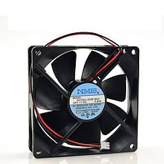 Вентилятор морозильної камери холодильника Whirlpool 3610KL-05W-B50