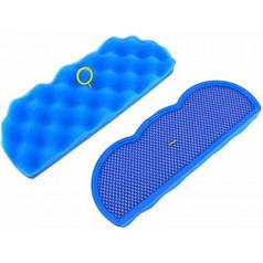 Фільтр контейнера для пилососа Samsung DJ63-01126A