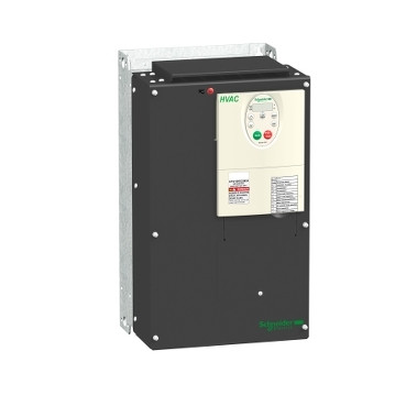 Перетворювач частоти Altivar 212 22 кВт 380 - 500В АС 3Ф ATV212HD22N4