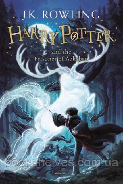 Harry Potter and the Prisoner of Azkaban (Children's PB)