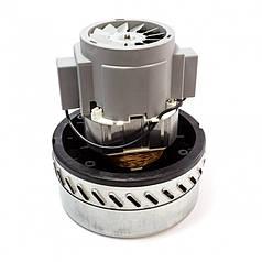 Двигатель для моющего пылесоса Makita Soteco