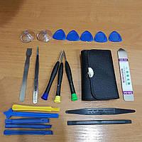 Набор инструментов для ремонта мобильных телефонов 45 в 1