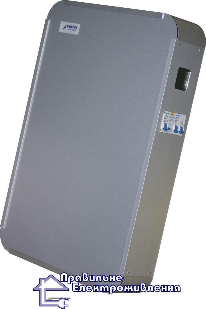 Стабілізатор напруги Volter СНПТО Smart-11 (50А)