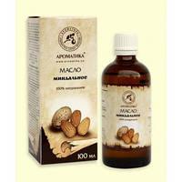 Миндальное масло -  использовать для кожи, нуждающейся в особенно деликатном уходе