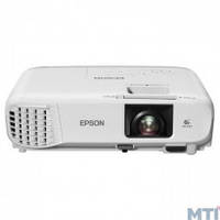 EPSON проектор EB-108(LCD,3700lm,XGA A,HDMI*2) EB-108