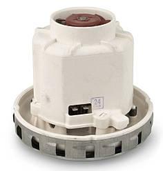 Двигатель (мотор) для моющего пылесоса Zelmer Aquawelt 1600 Ватт Оригинал