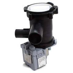 Насос для стиральной машины Bosch с корпусом