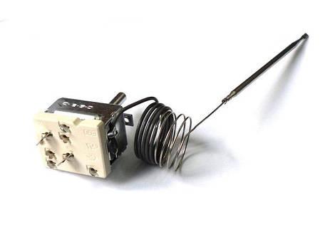 Терморегулятор (Термостат) EGO 55.17052.080  для духовки INDESIT C00145486, фото 2