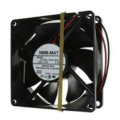 Вентилятор холодильної камери Whirlpool 3110KL-05W-B50 481202858347