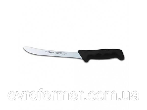 Нож для рыбы Polkars 180 мм, жесткое лезвие