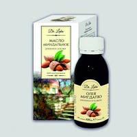 Миндальное масло - при шелушениях и раздражениях кожи;  - эффективно устраняет «сосудистые рисунки»