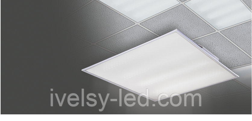 Светодиодный светильник IVL-3300-66-A