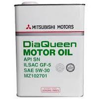 Масло моторное MITSUBISHI DiaQueen 5W-30 4L MZ102701