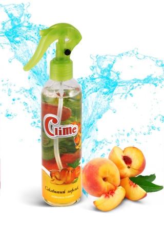 Освежитель воздуха на водной основе «Clime» Сочный персик 240мл