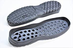 Подошва для обуви мужская 84 р.40-45, фото 2