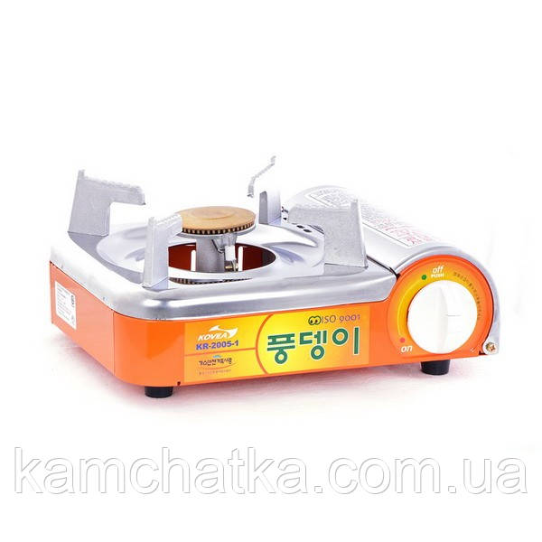 Портативная газовая плита Kovea Beetle KR-2005-1