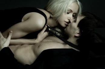 Психоэмоциональный оргазм
