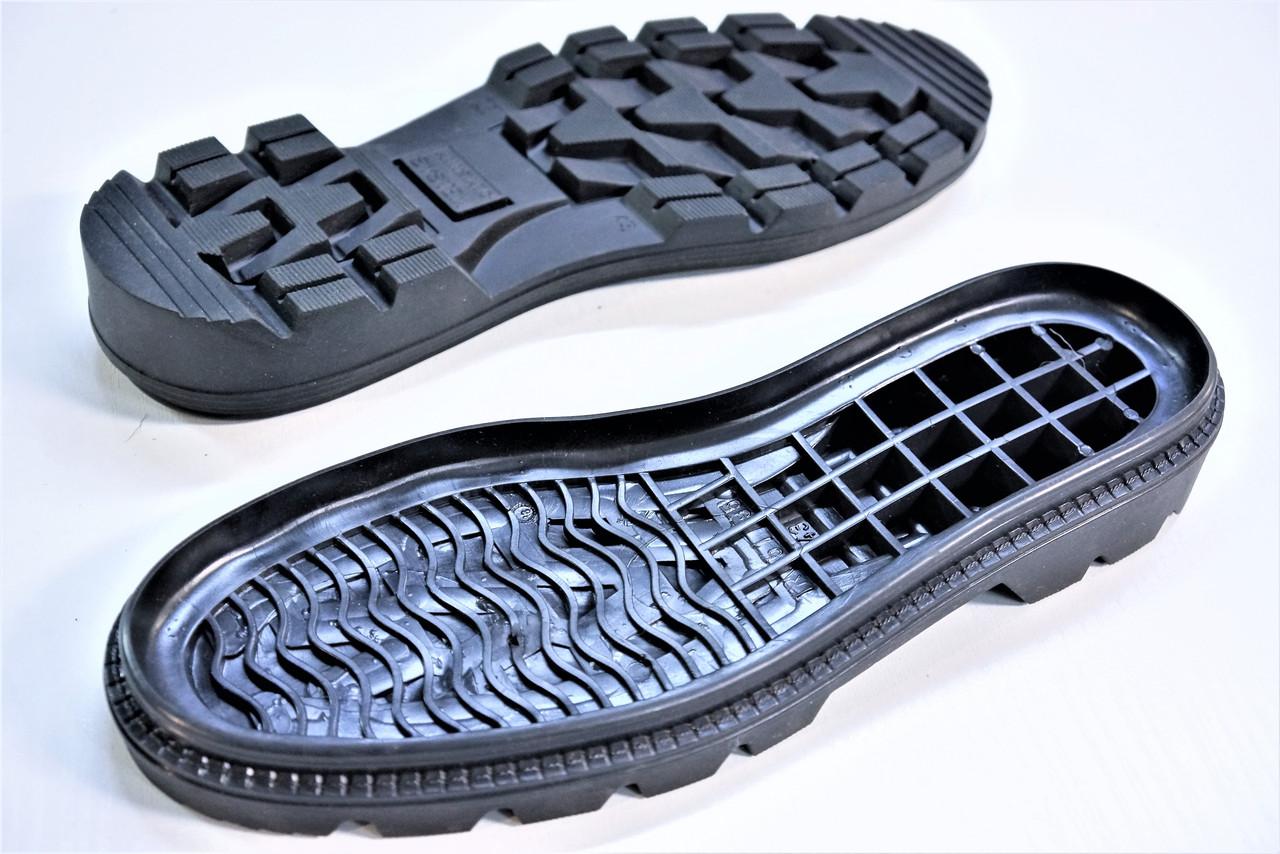 Подошва для обуви мужская 5195 р.40-45