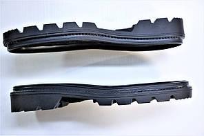 Подошва для обуви мужская 5195 р.40-45, фото 3
