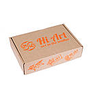 Бумажник HiArt, Shabby Olive. Mehendi Art - 138640, фото 9