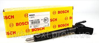 Форсунка BOSCH 0 445 115 068 MB Sprinter / Vito / Viano (W639) 2.2 CDI 06- / 03-
