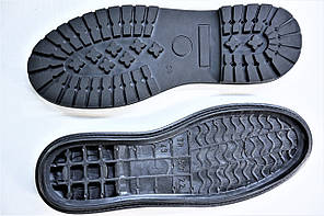 Подошва для обуви мужская 5322 р.40-46, фото 2