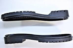 Подошва для обуви мужская 5322 р.40-46, фото 3