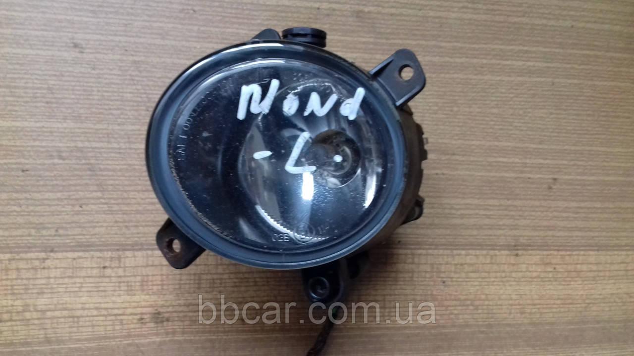 Додаткові, протитуманні фари Ford Mondeo 2000-2007 р-в Automotive Lighting  1S71-15K202-AS  ( L )