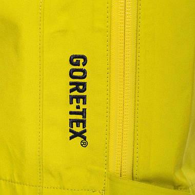 Чоловічі гірськолижні штани Marmot Spire L Yellow, фото 2