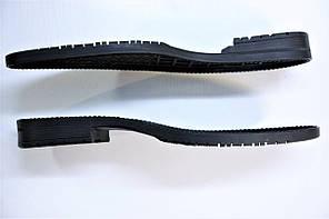 Подошва для обуви мужская Бронзе-2 р.40-45, фото 3