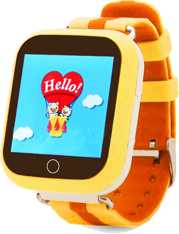 Смарт-часы UWatch Q100s Kid smart watch