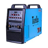 Аппарат аргонодуговой сварки Tesla Weld TIG/MMA 315 WCH