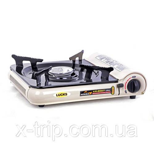 Газовая плита Kovea Portable Range KR-2007