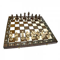 Шахматы Madon Консул 48.5х48.5 см с-135, КОД: 119481