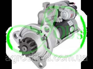 Стартер редукторный для СК-5 Нива двигатель СМД-14, СМД-18, СМД-22, СМД-24 и их модификации 24 Вольта 8,1 кВт, фото 2