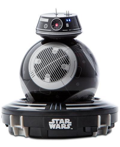 Дроид-астромеханик Sphero BB-9E