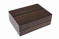 Колода карт Duke в деревянной шкатулке 10.5х7.5 см B14L, КОД: 119611