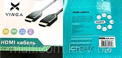 05-07-294. Шнур HDMI (штекер - штекер), version 2.0, в коробці, 10м