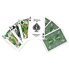 Карты для игры в покер USPCC Bicycle Eco Edition krut0647, КОД: 258418