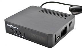 Цифровой эфирный тюнер Pantesat HD-3820 Т2 с экраном Черный par0208012, КОД: 195946