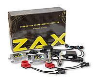 Комплект ксенона ZAX Truck 35W 9-32V D2S +50 Metal 4300K hubqktE22127, КОД: 147988
