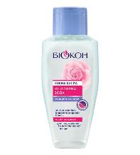 Мицеллярная вода Биокон Нежная кожа, 215мл