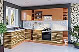 Кухня Марта (Світ меблів) 2.6м, фото 2
