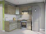 Кухня Марта (Світ меблів) 2.6м, фото 4